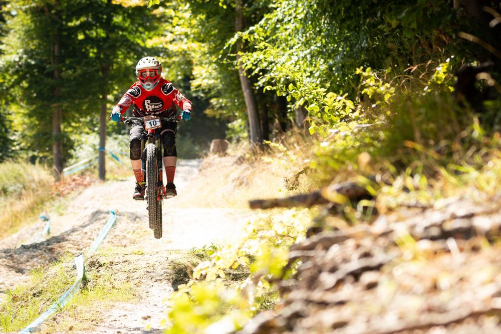 Southern Enduro Series Okeford Bike Park